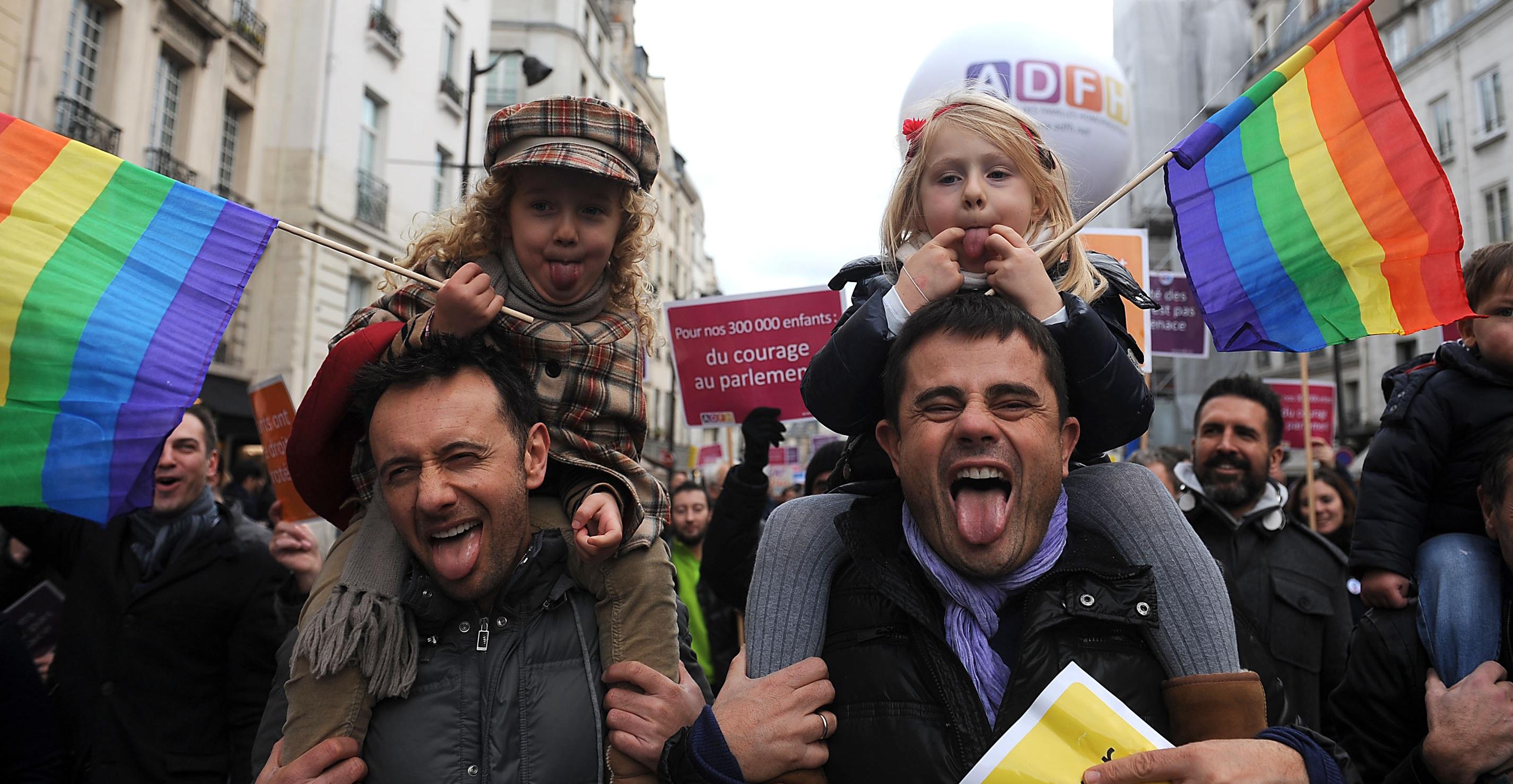 Editorial Reus Matrimonio homosexual y adopcin, de